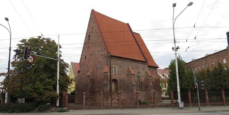 Kościół św. Łazarza (2)